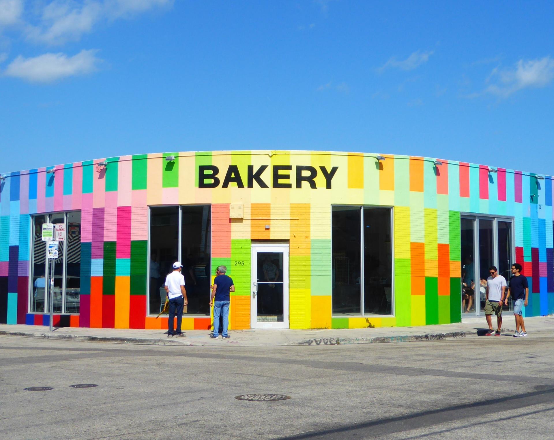 bakery in wynwood miami wynwood walls miami beach