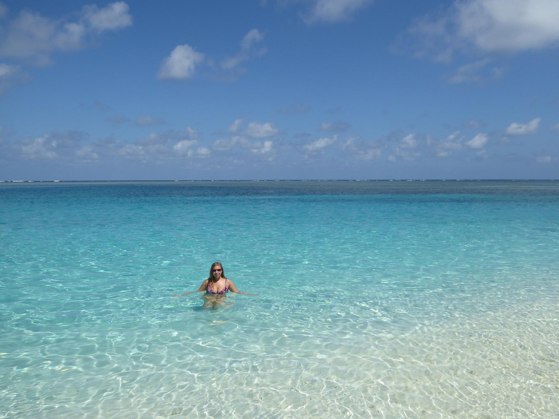 beach beaches san blas islands guna yala island sea ocean clear blue water tropical paradise